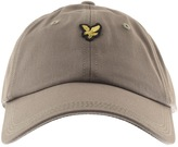 Lyle & Scott Baseball Cap Khaki
