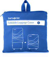 Samsonite Foldable Luggage Cover Large