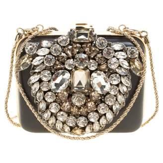 Rochas \N Black Leather Handbags