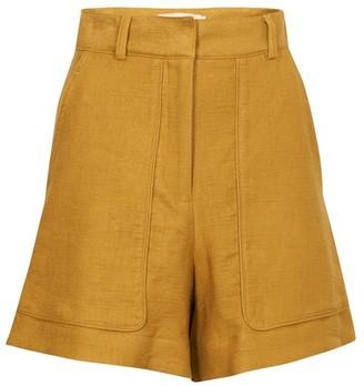 Vanessa Bruno Linen and cotton Iala long short