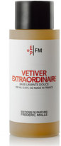 Frédéric Malle Vétiver Extraordinaire Shower Gel, 200 mL