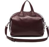 Givenchy Medium Waxy Leather Nightingale