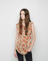 Etoile Isabel Marant Sorley Floral Top