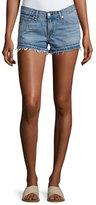 Rag & Bone Cutoff Denim Shorts, Indigo