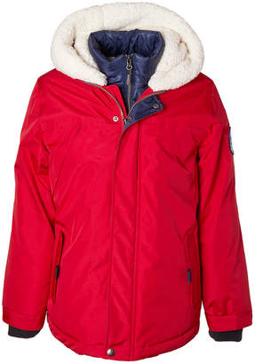 Big Chill Expedition Jacket