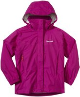 Marmot PreCip Jacket (Kid) - Beet Purple-Large