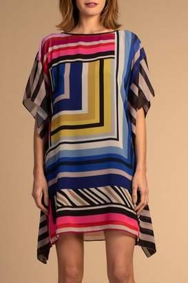Trina Turk Grapevine Dress