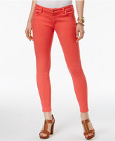 MICHAEL Michael Kors Izzy Cropped Skinny Jeans
