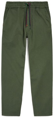 Paul Smith Agusto Drawstring Chino Trousers (3-16 years)