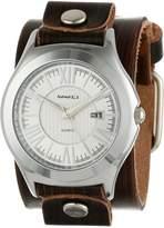 Nemesis Women's BVGB099S Classics Roman Casual Watch