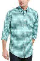 Brooks Brothers 1818 Regent Fit Woven Shirt.