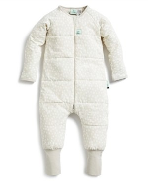 ergoPouch Toddler Girls and Boys 2.5 Tog Sleep Onesie