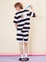 [Unisex] Re Towel Pants(Black)