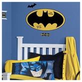 Batman Dry Erase Wall Decal