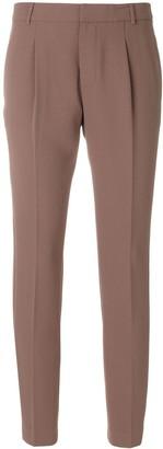 Steffen Schraut Slim-Fit Trousers