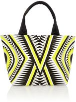 Seafolly Trival trader tote beach bag