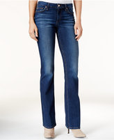 Joe's Jeans Honey Lyla Wash Bootcut Jeans