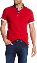 Maceoo Short Sleeve Polo