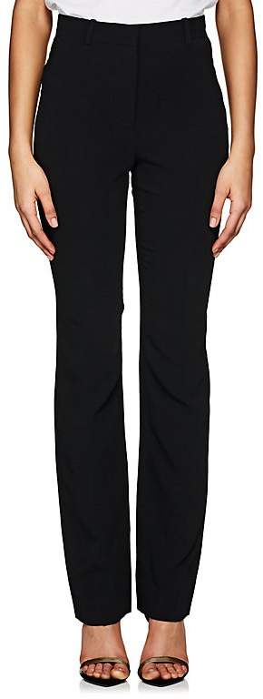 Givenchy WOMEN'S STRETCH-CADY SKINNY TROUSERS