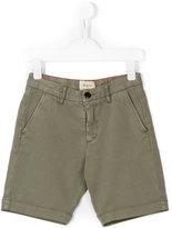 Bellerose Kids - casual shorts - kids - Cotton/Spandex/Elastane/Lyocell - 3 yrs