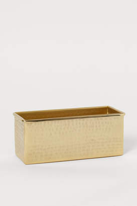 H&M Herb Storage Box