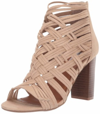 Not Rated Womens Silica Nude 9.5 M