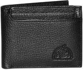 Dopp SoHo RFID-Blocking Leather Thinfold Wallet
