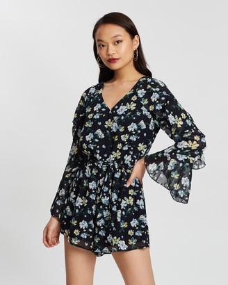 Loreta Freddy Playsuit