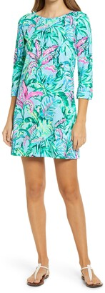 Lilly Pulitzer Linden Pima Cotton Shift Dress