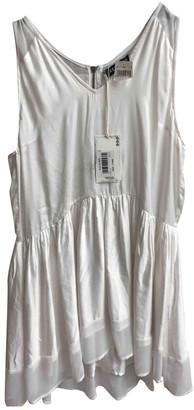 True Religion White Dress for Women