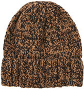 Warehouse Speckled Brown Hat