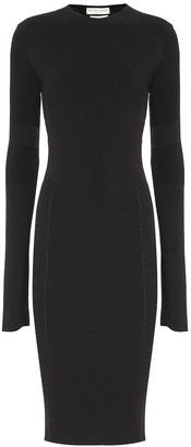 Bottega Veneta Ribbed sweater dress