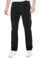 AG Jeans The Graduate Gtne Linen-Blend Tailored Leg
