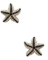 Amrita Singh Starfish Stud Earrings