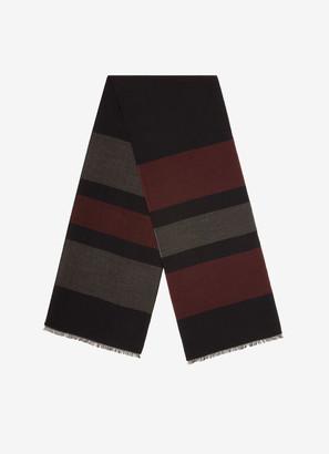 Bally Stripe Scarf