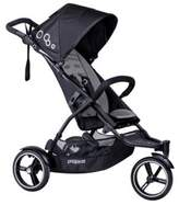 Phil & Teds Dot Stroller with Double Kit in Graphite