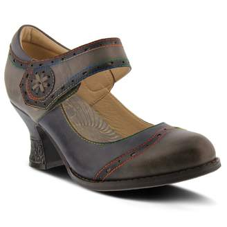 Spring Step Lartiste By L'Artiste By Maryellen Women's Mary Jane Shoes