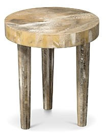 Jamie Young Small Artemis Side Table