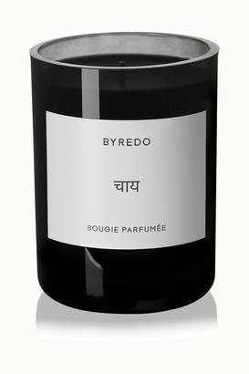 Byredo Chai Scented Candle, 240g - Colorless
