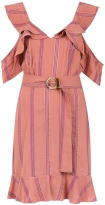 Olympiah Drina dress