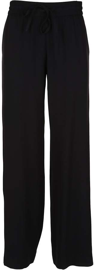 RED Valentino Flared Casual Trousers