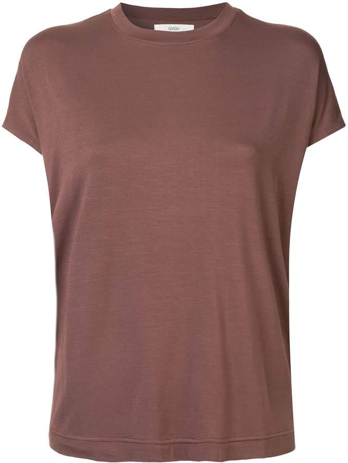 G.V.G.V. sleeveless T-shirt