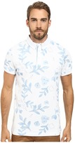 Moods of Norway Per Are Piquet Short Sleeve Shirt 151269