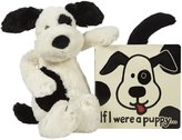 Jellycat If I Were A Puppy Book + Plush - Bundle