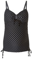 Noppies Women's Dot Maternity Tankini Top