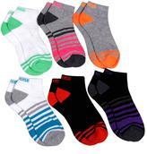 Converse LC Mixed Stripes Socks