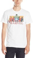 Marvel Men's T-Shirt