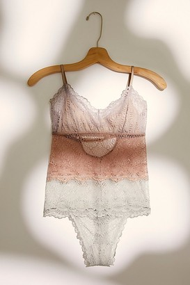 Only Hearts Layer Cake Bodysuit