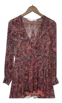 IRO Spring Summer 2019 Brown Viscose Dresses