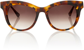 Thierry Lasry Jelly Square-Frame Acetate Sunglasses